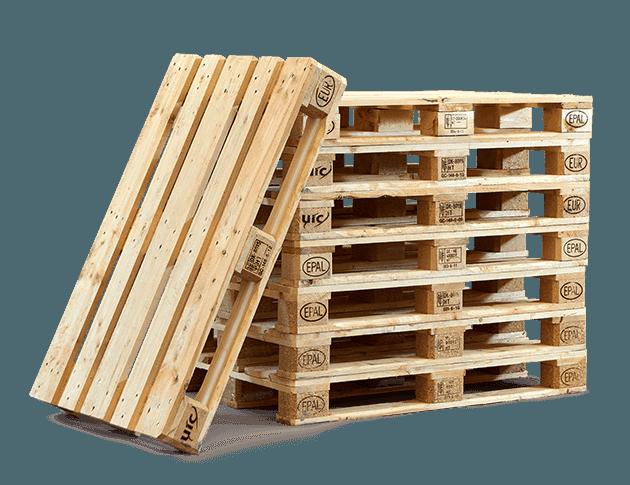 Wood Skids Romeo Landinez Co